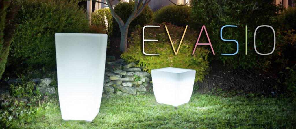 Jardinières, vase ou vasque, un design original pour sublimer vos extérieurs